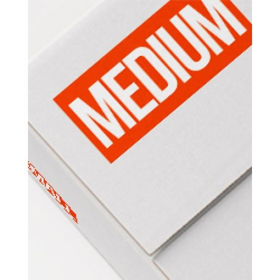 Medium E-Tİcaret Yazılım Paketi
